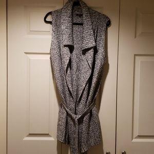 RW&CO Sleeveless Sweater Vest